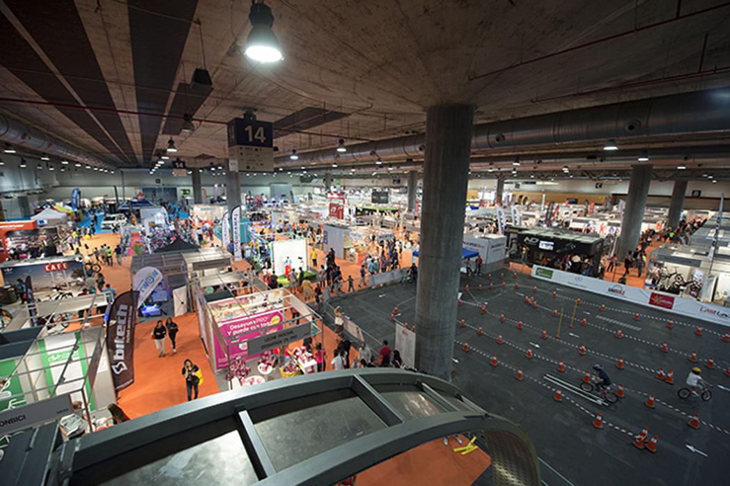 Detallistas piden cambios y más marcas líderes en Unibike
