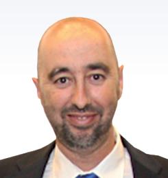 Xavier Tejerina, gerente de Netsport