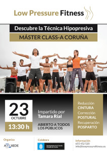 Low Pressure Fitness A Coruña