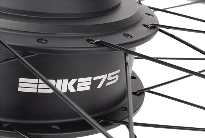 Ebike75 firma un acuerdo de distribución con Comet