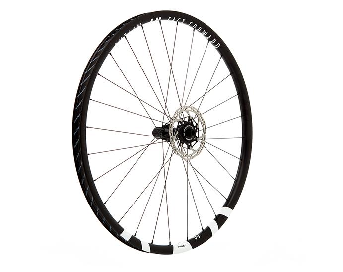 FFWD presenta sus primeras ruedas para mountain bike
