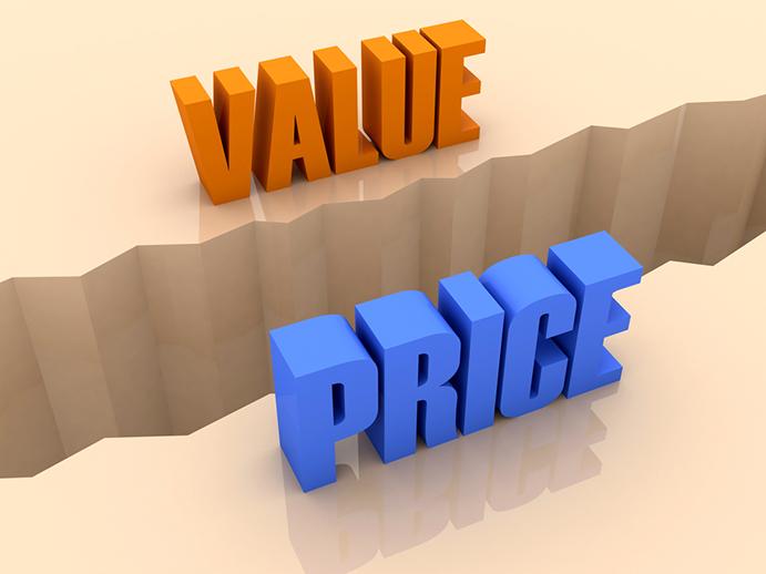 Cómo hacer frente a la guerra de precios