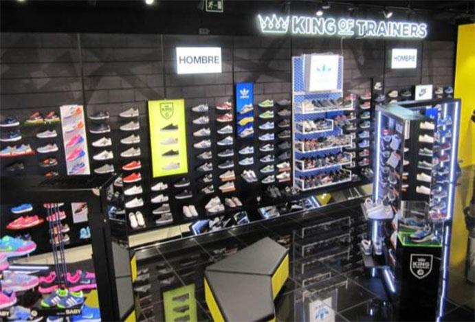 minorista online compra genuina gran descuento para JD Sports abre su tienda más grande en España - CMD Sport