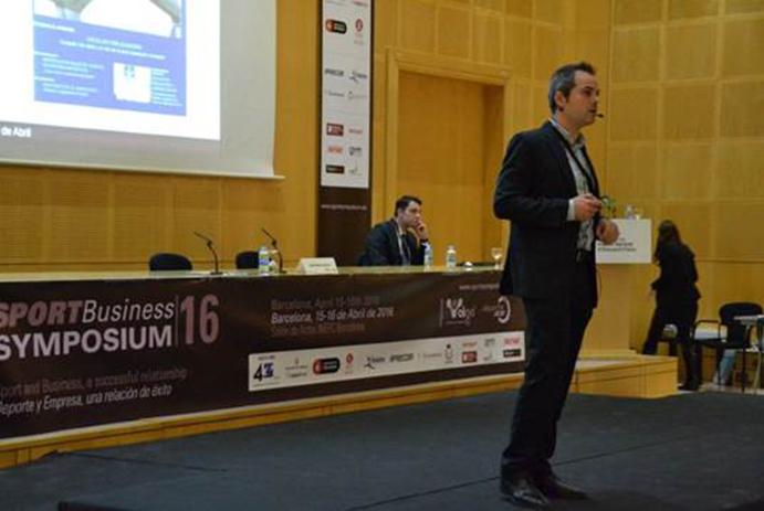 Sport Business Symposium nombra a Jerónimo García Fernández, Director del Comité Científico