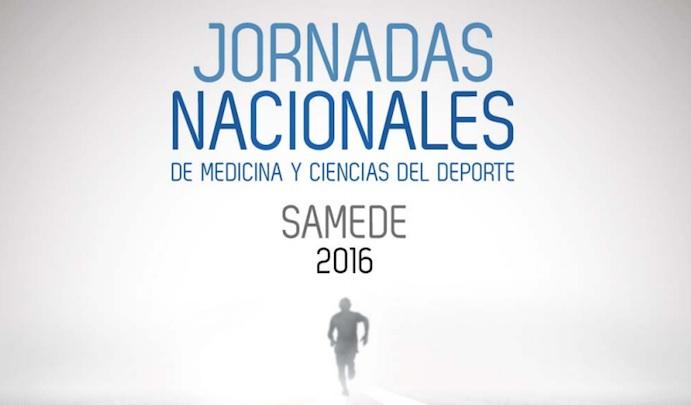 Samede presenta el programa definitivo de las jornadas de Málaga