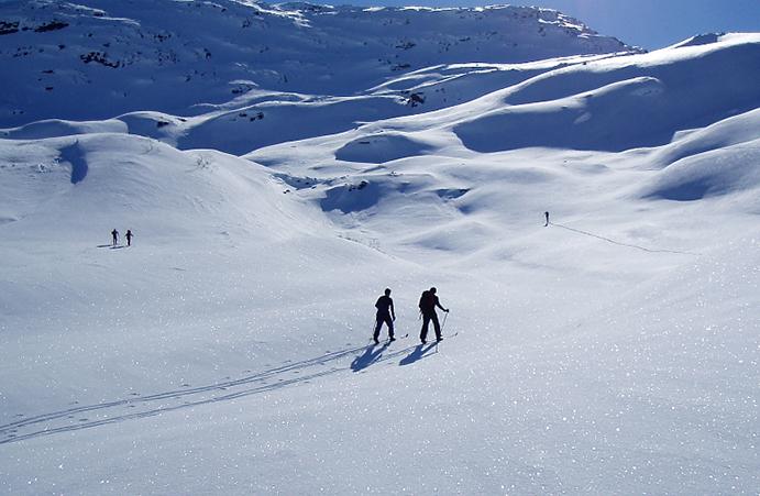 Nuevo festival de esquí y deportes de montaña en Barcelona