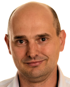 Ronald Van Ginkel T-Innova