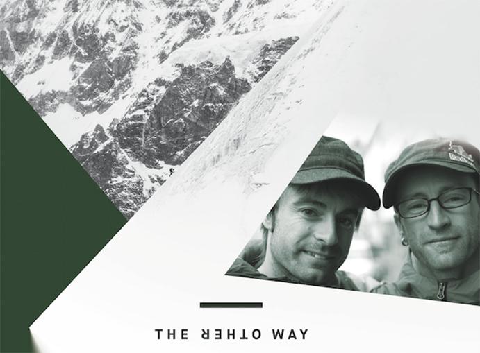 The North Face presenta su nueva línea Summit Series en Barcelona