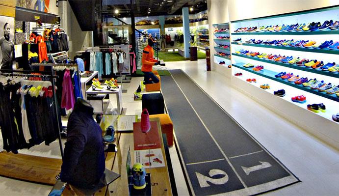 Urban Running lleva sus ofertas a la Feria del Corredor de Valencia
