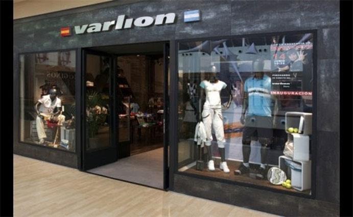 Varlion busca agentes comerciales para toda España