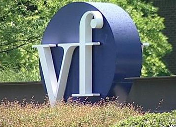 El dueño de The North Face y Vans ganó 6 millones menos en el tercer trimestre