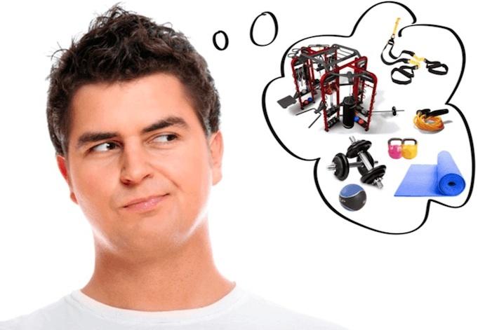10 conceptos básicos para practicantes de fitness