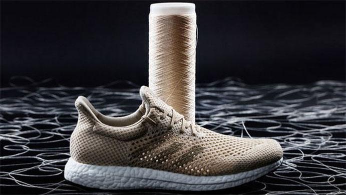 Adidas crea unas zapatillas que se disuelven en el fregadero