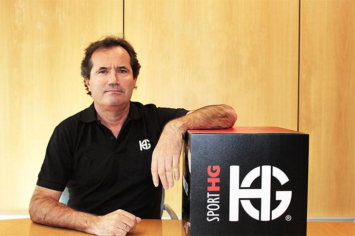 Sport HG se propone crecer en el mercado del running