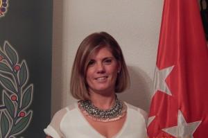 Alicia Martín Coplef Madrid