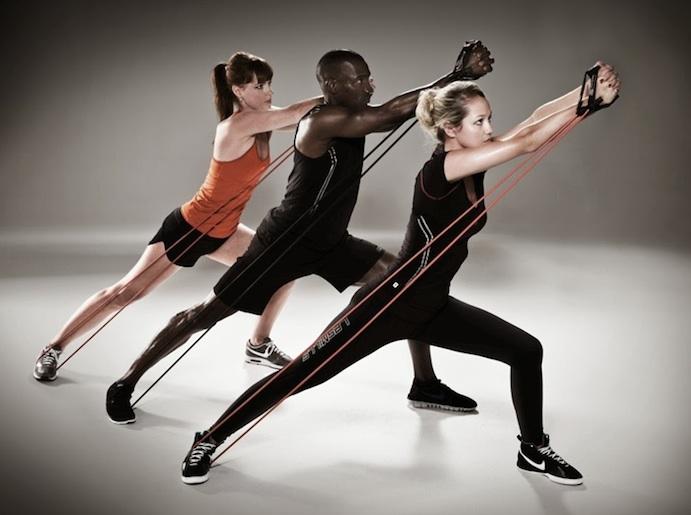 beneficios de ejercicios con ligas elasticas