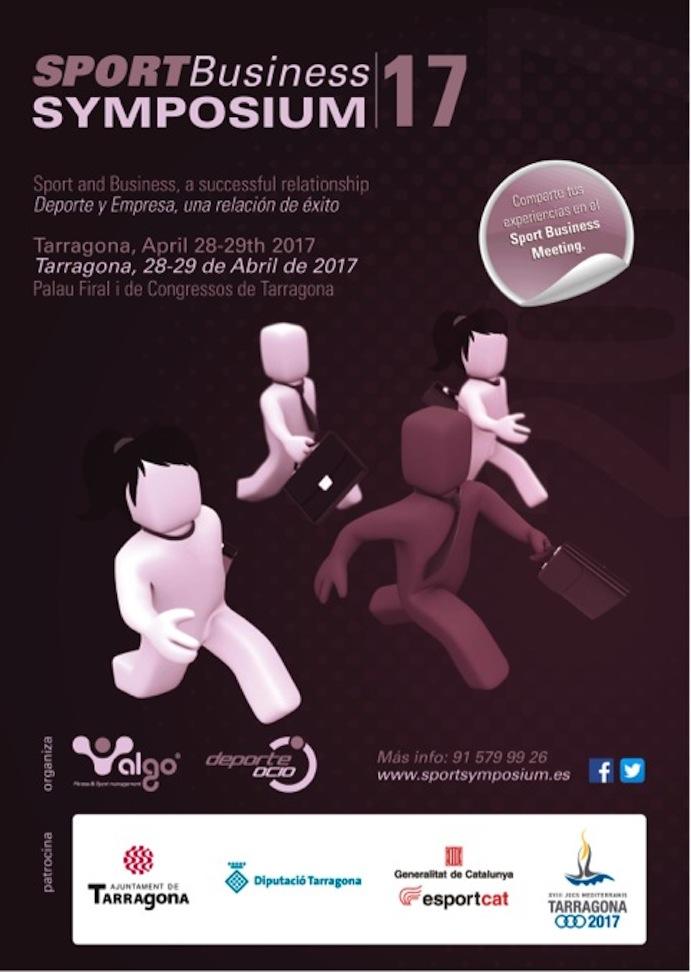 Precor repite como patrocinador del Sport Business Symposium