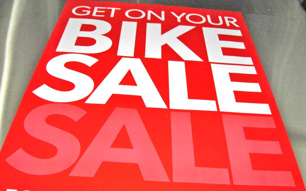 ¿Qué productos de ciclismo están más 'castigados' por la competencia online?