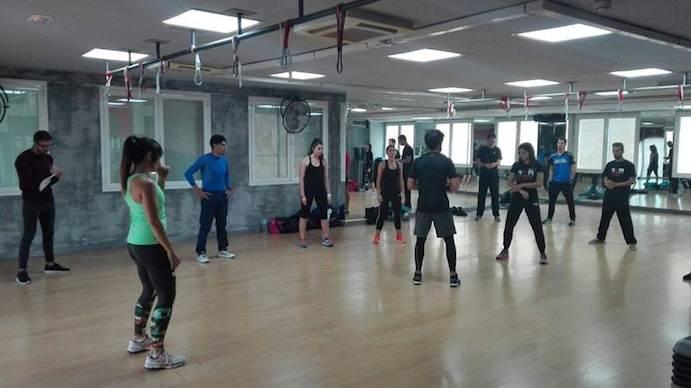 Fitness19 cierra un acuerdo de formación con Elements System