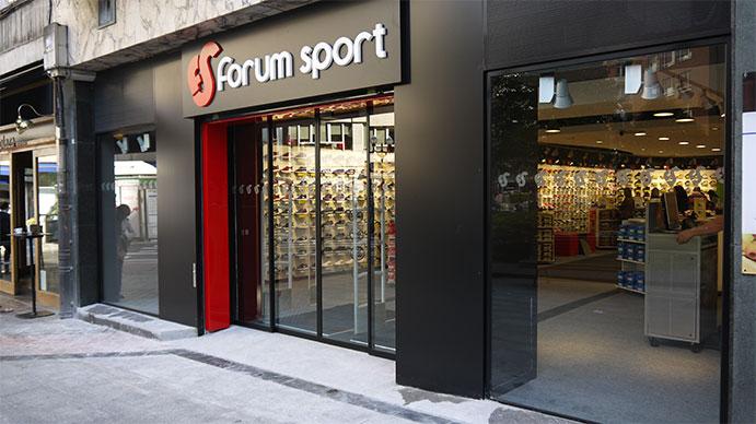 Forum Sport apuesta por el modelo de franquicia