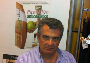 Gonzalo Magaña, gerente de Happy Dance