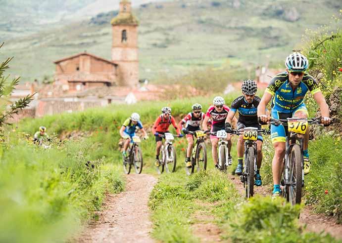 La Rioja Bike Race incorpora a Shimano como patrocinador principal