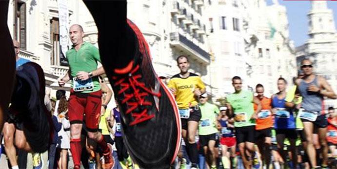 ¿Corriste el Maratón o el 10k de Valencia? ¡Escribe tu crónica!