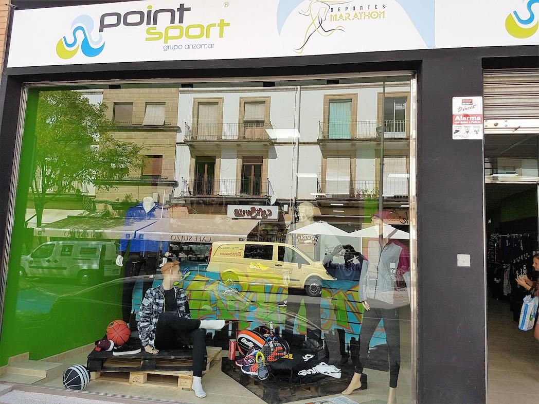 Point Sport rebasa la cifra de 150 tiendas asociadas