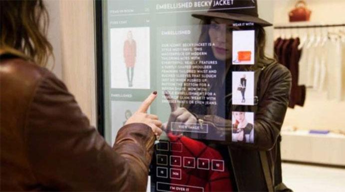 ¿La tienda del futuro? Inditex hace su propuesta