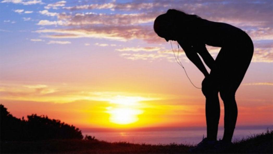 Running para combatir la depresión