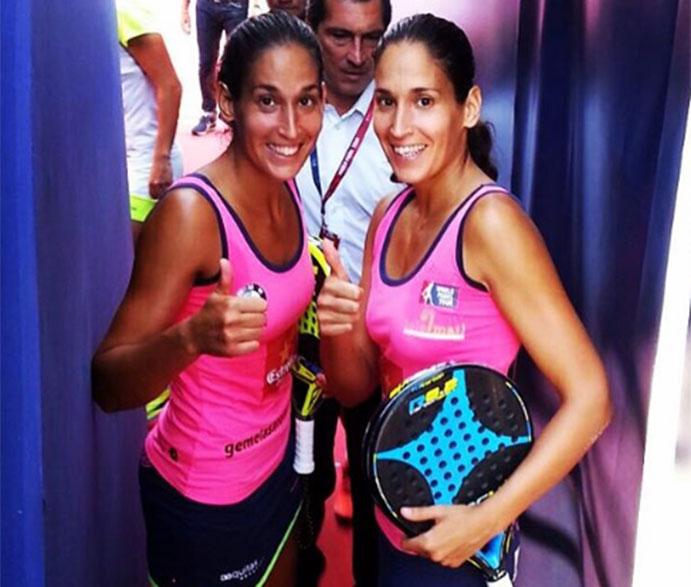 """Las gemelas Sanchez Alayeto se sienten """"víctimas de un conflicto de intereses"""""""