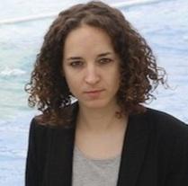 Sílvia Canela DiR directora expansión