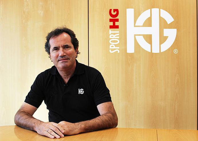 José Manuel Albentosa, nuevo director de ventas de SportHG