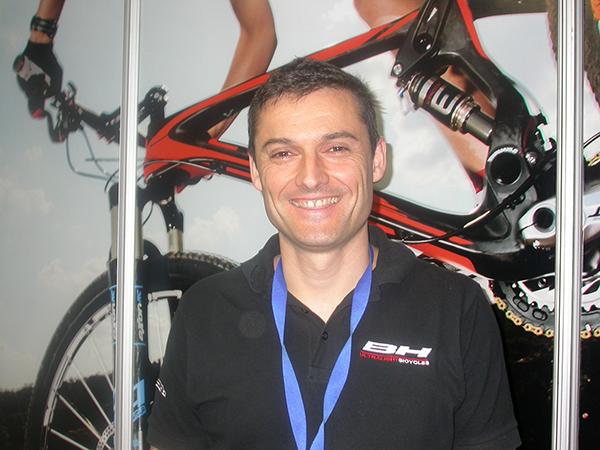 """BH Bikes insta a las tiendas a """"diversificar servicios"""""""
