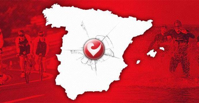 El circuito de triatlón LD Challenge llega a Madrid