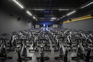 ciclismo indoor dreamfit villaverde