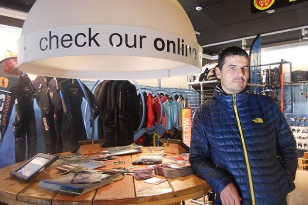 Tradeinn vende más de un millón de euros en 24 horas