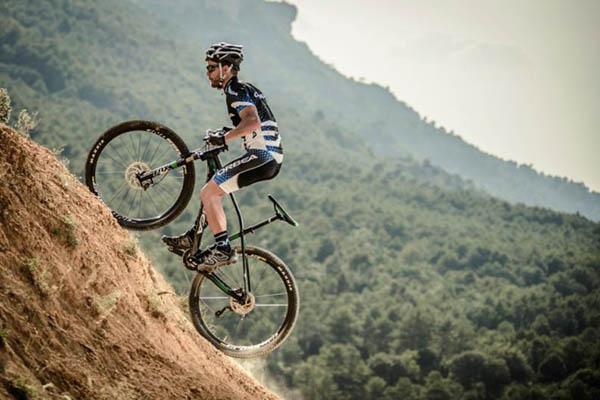 Las marcas de ciclismo crecieron menos en 2015 que en 2014