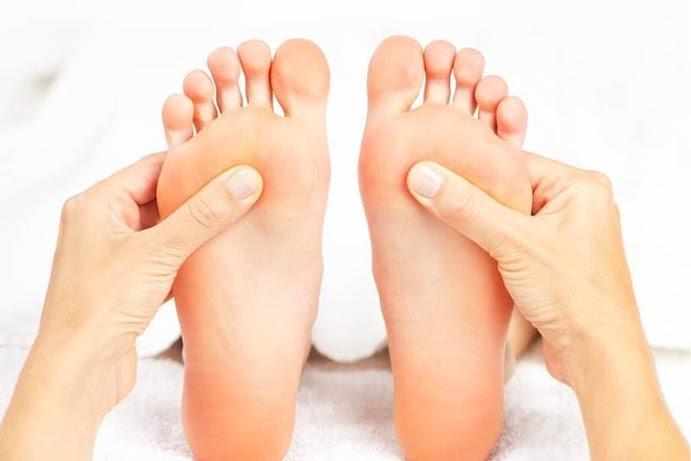 Los fisioterapeutas recomiendan un uso correcto del calzado para prevenir lesiones
