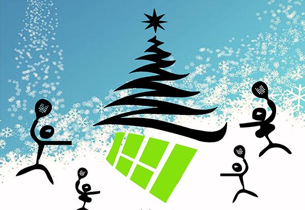 Cómo promover mi torneo de pádel navideño mediante mailing
