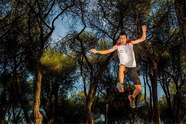 5 consejos de Miguel Heras para afrontar con éxito un ultra trail