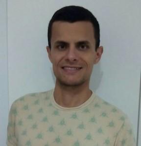 Óscar Tafur, técnico deportivo de Duet Sports Badalona y fisioterapeuta