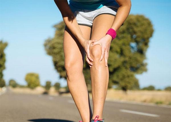 Demuestran que el running no daña las articulaciones de la rodilla