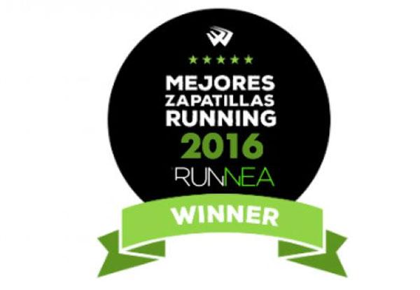 Las mejores marcas y zapatillas de running del 2016, según Runnea