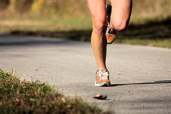 Los riesgos del running