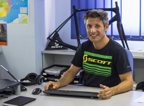 Scott Bike España recomienda a las tiendas ciclistas que reduzcan marcas