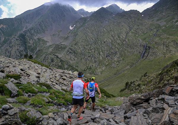 Las Skyrunner National Series Spain, Andorra & Portugal se renuevan en 2017