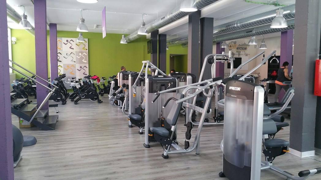 El fitness se rebela contra la modificaci n de la ley for Deporte gym