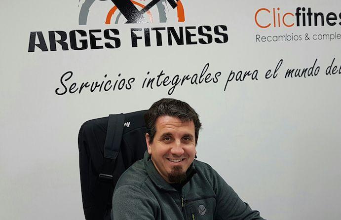 """Arges Fitness: """"las cintas de correr concentran la mayoría de averías"""""""