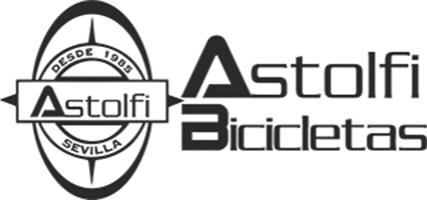 bicicletas astolfi